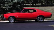 1970 Chevrolet Chevelle SS LS6 454/450 HP, 4-Speed, Two Build Sheets presented as lot S151 at St Charles, IL 2012 - thumbail image4
