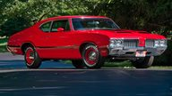 1970 Oldsmobile 442 W-30 Sports Coupe Original Drivetrain, Owner History presented as lot S152 at St Charles, IL 2012 - thumbail image2