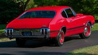 1970 Oldsmobile 442 W-30 Sports Coupe Original Drivetrain, Owner History presented as lot S152 at St Charles, IL 2012 - thumbail image3