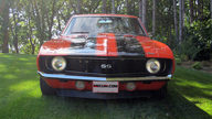 1969 Chevrolet Camaro Resto Mod LS2, Automatic presented as lot S175 at St Charles, IL 2012 - thumbail image6