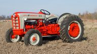 1961 Ford 801 Tractor presented as lot S45 at Walworth, WI 2011 - thumbail image8