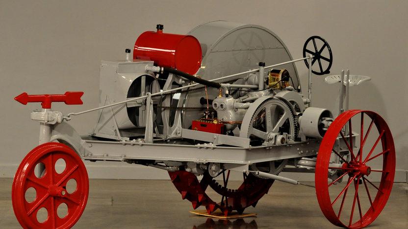1913 Bull Tractor Co. Little Bull 5-12