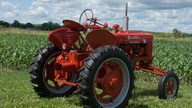 1953 Farmall Super H Tractor presented as lot S33 at Walworth, WI 2010 - thumbail image2