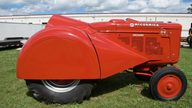 1950 Farmall O-6 Orchard Tractor presented as lot S36 at Walworth, WI 2010 - thumbail image3