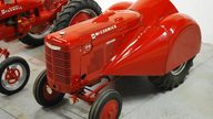 1950 Farmall O-6 Orchard Tractor presented as lot S36 at Walworth, WI 2010 - thumbail image6
