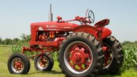 1954 Farmall Super MDV TA Tractor presented as lot S44 at Walworth, WI 2010 - thumbail image2