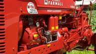 1954 Farmall Super MDV TA Tractor presented as lot S44 at Walworth, WI 2010 - thumbail image3