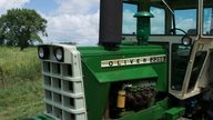 1975 Oliver 2255 Tractor presented as lot S77 at Walworth, WI 2010 - thumbail image7