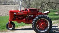 1954 Farmall Super M-TA presented as lot S32 at Walworth, WI 2011 - thumbail image2