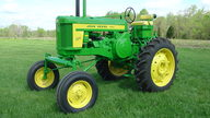 1958 John Deere 720 High Crop presented as lot S55 at Walworth, WI 2011 - thumbail image8