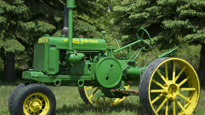 1931 John Deere GP Wide Tread