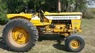 1969 Minneapolis Moline G1000 Vista presented as lot S29 at Davenport, IA 2013 - thumbail image2