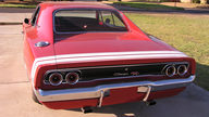 1968 Dodge Charger R/T 440/375 HP, 4-Speed presented as lot F147 at Houston, TX 2012 - thumbail image2