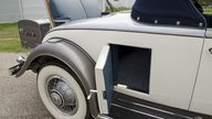 1931 Cadillac V12 Roadster 368 CI, 3-Speed presented as lot S98 at Houston, TX 2012 - thumbail image9