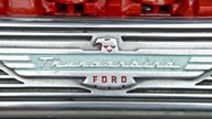1957 Ford Thunderbird 312/245 HP, Automatic presented as lot S117 at Houston, TX 2012 - thumbail image10