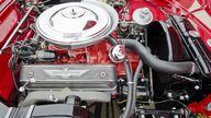 1957 Ford Thunderbird 312/245 HP, Automatic presented as lot S117 at Houston, TX 2012 - thumbail image8