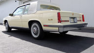 1987 Cadillac Deville Coupe presented as lot T6 at Houston, TX 2013 - thumbail image3