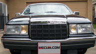 1989 Lincoln Mark VII LSC Coupe 305/245 HP presented as lot T7 at Houston, TX 2013 - thumbail image5