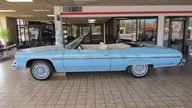 1975 Chevrolet Caprice Convertible 400 CI, Automatic presented as lot T12 at Houston, TX 2013 - thumbail image2