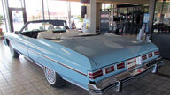 1975 Chevrolet Caprice Convertible 400 CI, Automatic presented as lot T12 at Houston, TX 2013 - thumbail image3