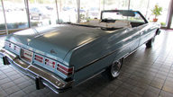 1975 Chevrolet Caprice Convertible 400 CI, Automatic presented as lot T12 at Houston, TX 2013 - thumbail image8