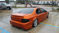 1996 Plymouth Breeze Sedan Nitrous System, Custom Paint presented as lot T14 at Houston, TX 2013 - thumbail image3