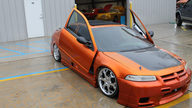 1996 Plymouth Breeze Sedan Nitrous System, Custom Paint presented as lot T14 at Houston, TX 2013 - thumbail image8