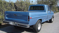 1972 Ford F250 Pickup 390 CI presented as lot T36 at Houston, TX 2013 - thumbail image5