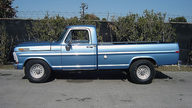 1972 Ford F250 Pickup 390 CI presented as lot T36 at Houston, TX 2013 - thumbail image6