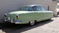 1951 Nash Ambassador Farina presented as lot T37 at Houston, TX 2013 - thumbail image2