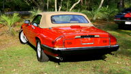 1989 Jaguar XJS Convertible 5.3L, Automatic presented as lot T40 at Houston, TX 2013 - thumbail image2