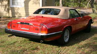 1989 Jaguar XJS Convertible 5.3L, Automatic presented as lot T40 at Houston, TX 2013 - thumbail image3