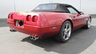 1995 Chevrolet Corvette Convertible 350 CI, Automatic presented as lot T72 at Houston, TX 2013 - thumbail image3