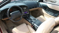1995 Chevrolet Corvette Convertible 350 CI, Automatic presented as lot T72 at Houston, TX 2013 - thumbail image4