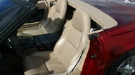 1995 Chevrolet Corvette Convertible 350 CI, Automatic presented as lot T72 at Houston, TX 2013 - thumbail image5
