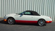 2002 Ford Thunderbird One Owner with 7,153 Miles presented as lot T75 at Houston, TX 2013 - thumbail image2