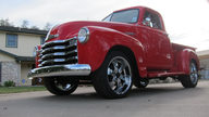 1952 Chevrolet 3100 Pickup 235 CI, Wood Bed presented as lot T85 at Houston, TX 2013 - thumbail image8