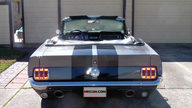 1966 Ford Mustang Convertible 351/400 HP, 4-Speed presented as lot T86 at Houston, TX 2013 - thumbail image2