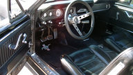 1966 Ford Mustang Convertible 351/400 HP, 4-Speed presented as lot T86 at Houston, TX 2013 - thumbail image3