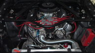 1966 Ford Mustang Convertible 351/400 HP, 4-Speed presented as lot T86 at Houston, TX 2013 - thumbail image4