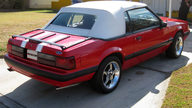 1990 Ford Mustang Convertible 5.0L, Automatic presented as lot T90 at Houston, TX 2013 - thumbail image2