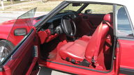 1990 Ford Mustang Convertible 5.0L, Automatic presented as lot T90 at Houston, TX 2013 - thumbail image3