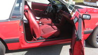 1990 Ford Mustang Convertible 5.0L, Automatic presented as lot T90 at Houston, TX 2013 - thumbail image4