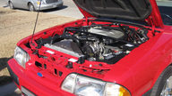 1990 Ford Mustang Convertible 5.0L, Automatic presented as lot T90 at Houston, TX 2013 - thumbail image5