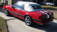1990 Ford Mustang Convertible 5.0L, Automatic presented as lot T90 at Houston, TX 2013 - thumbail image7
