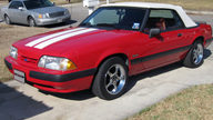 1990 Ford Mustang Convertible 5.0L, Automatic presented as lot T90 at Houston, TX 2013 - thumbail image8