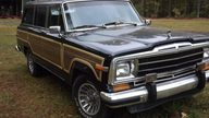 1988 Jeep Grand Wagoneer presented as lot T97 at Houston, TX 2013 - thumbail image3