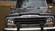 1988 Jeep Grand Wagoneer presented as lot T97 at Houston, TX 2013 - thumbail image4