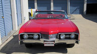 1967 Oldsmobile Delta 88 Convertible 425 CI, Automatic presented as lot T111 at Houston, TX 2013 - thumbail image8
