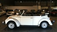 1976 Volkswagen Super Beetle Convertible presented as lot T116 at Houston, TX 2013 - thumbail image2